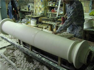производство полимербетона своими руками