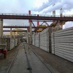 Состав и особенности производства тяжелых бетонов