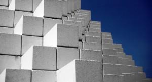 размеры блоков из ячеистого бетона