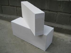 размеры блоков из ячеистого бетона вид