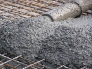 специальные виды тяжелых бетонов