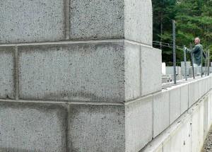 ячеистый бетон классификация два
