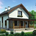 Строительство домов из ячеистого бетона и иные способы его применения