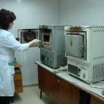 Производство асфальтобетона и его лабораторные испытания