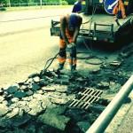 Асфальтобетон – главный строительный материал для дороги