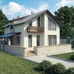 Особенности строительства домов из материала газобетон