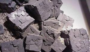 мелкозернистый бетон структура