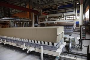 производство автоклавного газобетона технология