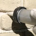 Виды растворов для кладки искусственного, натурального, бутового камня