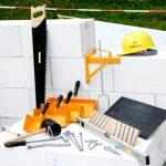 Состав, структура исходной смеси и требования ГОСТ к компонентам автоклавного и неавтоклавного газобетона
