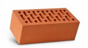 кирпич полуторный керамический