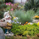 Раствор для садовых скульптур своими руками — это просто и доступно