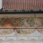 Сграффито – «каменные» картины и изысканные орнаменты в вашем жилище
