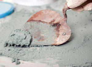 штукатурка цементная состав