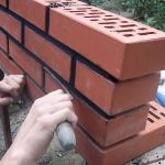 Особенности раствора для затирки швов брусчатки, кирпичной кладки и камня