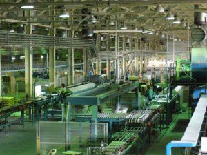 производство керамогранита рф
