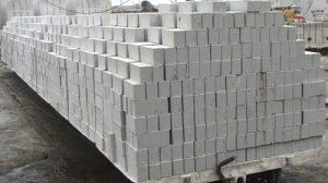 производство силикатного кирпича в домашних