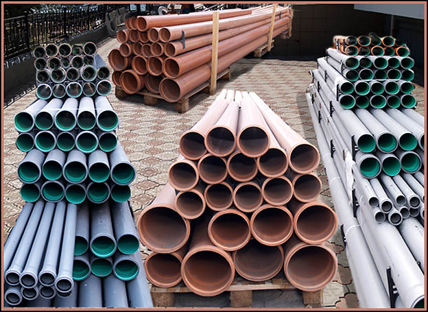 труба канализационная керамическая 160 мм цена