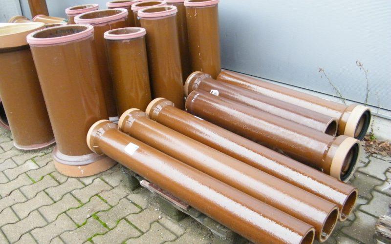 дымоходы для мангалов из металла