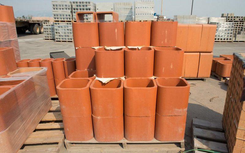 керамические трубы для дымоходы