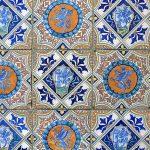 Плитка майолика — шикарный, долговечный и прочный отделочный материал