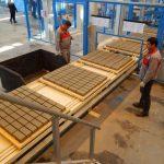 Производство и подробное описание областей применения терракотовой плитки