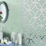 Стеклянная мозаика – элегантное очарование света, цвета и фактуры