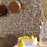 Каменная мозаика – красота и роскошь современной обстановки