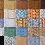 Керамическая плитка (кафель) – универсальный материал для облицовки любых поверхностей