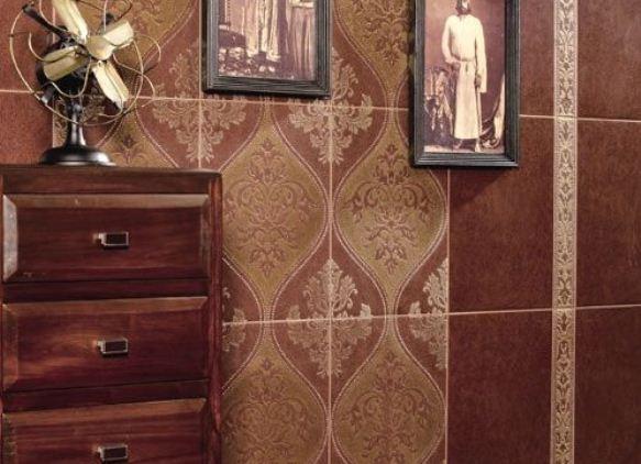 кафель в прихожей на стенах фото