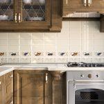 Керамическая плитка для кухни – безграничные возможности дизайна