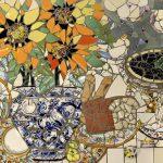 Мозаика – уникальный дизайнерский инструмент дал создания интерьера
