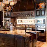 Мозаика для фартука на кухне – разнообразие красок и дизайна для любого интерьера