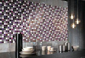 плитка керамическая мозаика цена