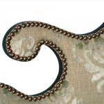 Особенности материала, разновидности и применение декоративных гвоздей