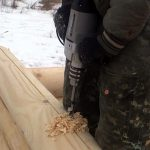 Нагель деревянный и металлический: особенности и применение