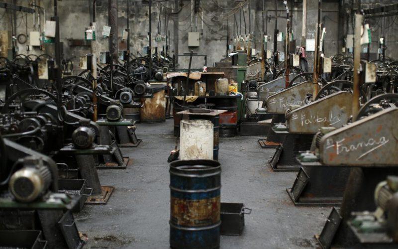 оборудование по производству гвоздей как бизнес