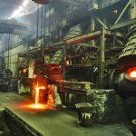 Производство никеля по современным технологиям