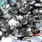 Использование алюминия: сферы применения чистого металла и его сплавов