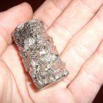 Физические характеристики и свойства одного из самых твердых металлов — титана