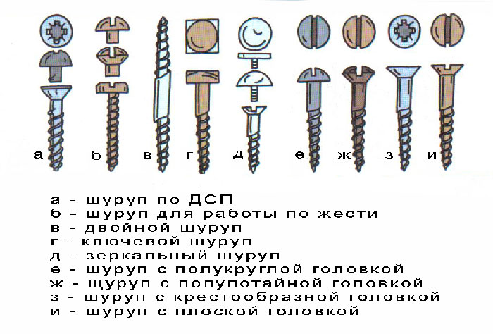 vidyi-shurupov-naznachenie